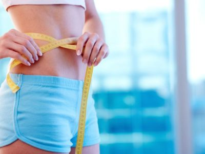 Size Measurement Weight Loss