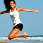 6 Simple Ways to Naturally Boost Your Energy and Mood