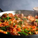 Thyroid Type Chicken Stew Recipe