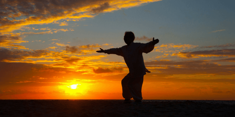 Healthy Aging Habit #1: Stay Active