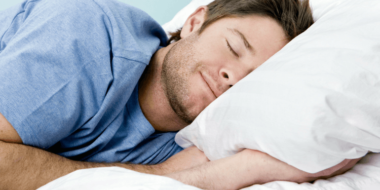 Healthy Aging Habit #5: Get the right amount of Zzzzzzz's