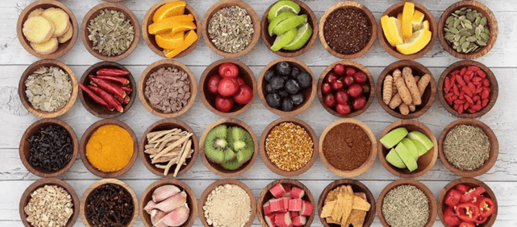 Our favorite anti aging nutrients Polyphenols