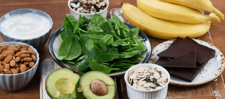 Our Favorite Anti Aging Nutrients Magnesium Rich Foods
