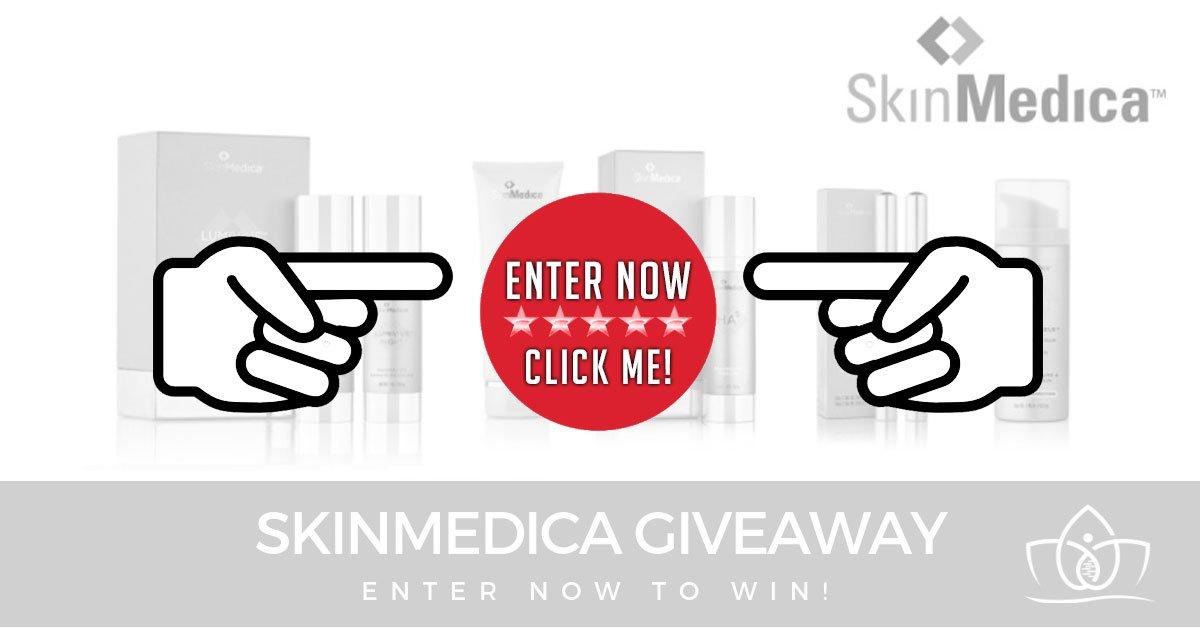 skinmedica GA prize