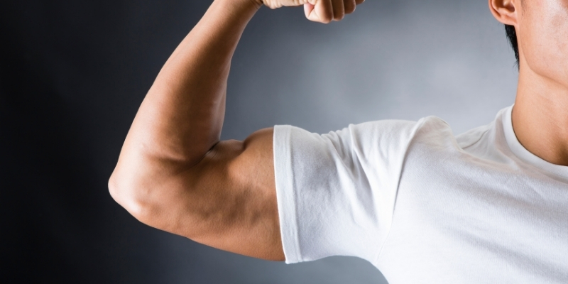 Build muscle with BodyTone